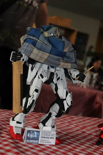 [LOCAL COMMUNITY] Gundam Bandung Advance 2 (9)
