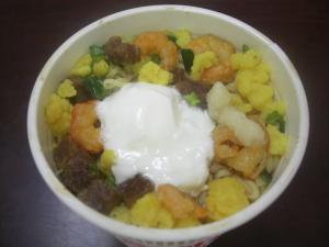 Mie Cup 5