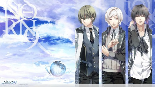 Norn9 4