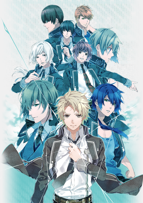Norn9 7