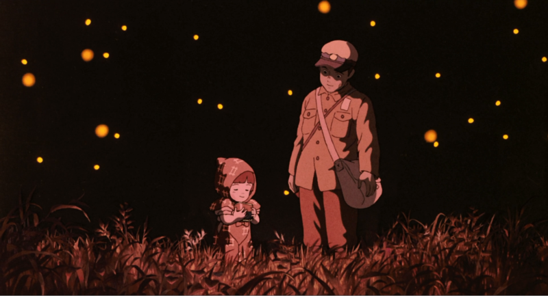 Akiyuki Nosaka Grave of the Fireflies
