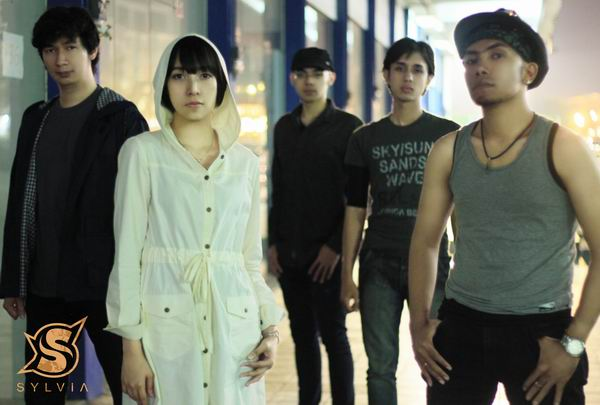 [LOCAL BAND] SYLVIA akan merilis single terbaru bertajuk PATH (1)