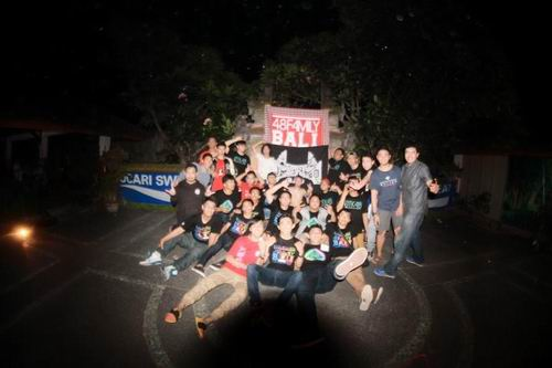 [LOCAL COMMUNITY] 48 Family Bali (5)