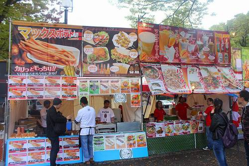 [EVENT COVERAGE] Japanese – Indonesian Friendship Festival 2015 in Yoyogi Park, Tokyo (1)