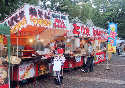 [EVENT COVERAGE] Japanese – Indonesian Friendship Festival 2015 in Yoyogi Park, Tokyo (25)