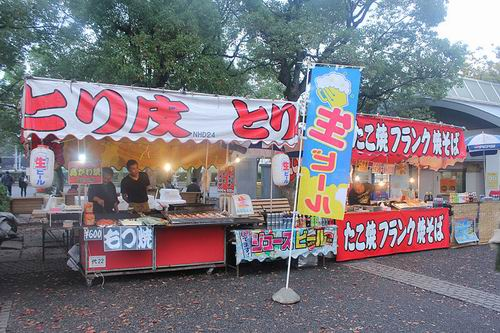 [EVENT COVERAGE] Japanese – Indonesian Friendship Festival 2015 in Yoyogi Park, Tokyo (26)