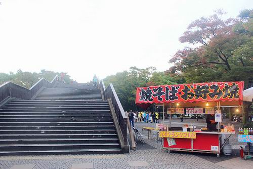 [EVENT COVERAGE] Japanese – Indonesian Friendship Festival 2015 in Yoyogi Park, Tokyo (29)