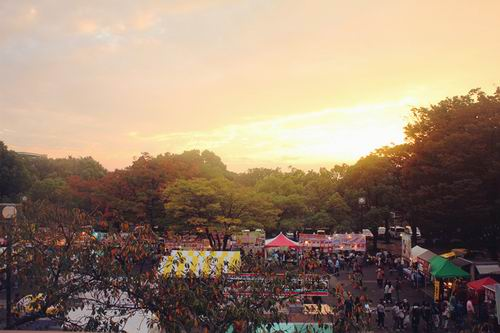 [EVENT COVERAGE] Japanese – Indonesian Friendship Festival 2015 in Yoyogi Park, Tokyo (35)