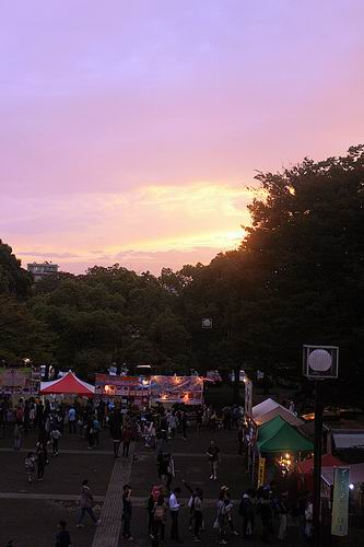 [EVENT COVERAGE] Japanese – Indonesian Friendship Festival 2015 in Yoyogi Park, Tokyo (38)