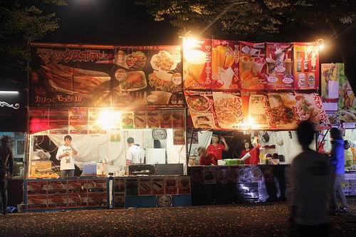 [EVENT COVERAGE] Japanese – Indonesian Friendship Festival 2015 in Yoyogi Park, Tokyo (4)