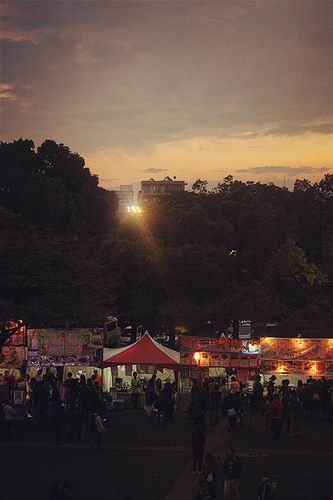 [EVENT COVERAGE] Japanese – Indonesian Friendship Festival 2015 in Yoyogi Park, Tokyo (40)