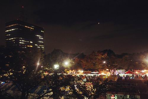 [EVENT COVERAGE] Japanese – Indonesian Friendship Festival 2015 in Yoyogi Park, Tokyo (41)