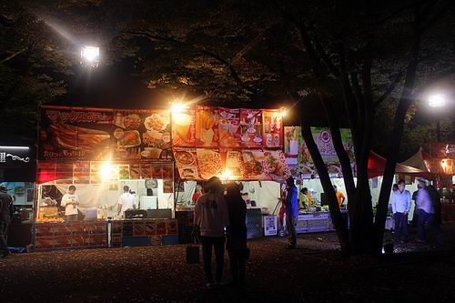 [EVENT COVERAGE] Japanese – Indonesian Friendship Festival 2015 in Yoyogi Park, Tokyo (5)