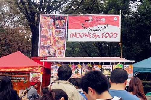 [EVENT COVERAGE] Japanese – Indonesian Friendship Festival 2015 in Yoyogi Park, Tokyo (7)