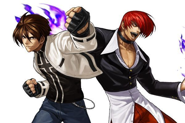 Round 1, Fight! Anime dan live-action The King of Fighters akan segera dibuat!