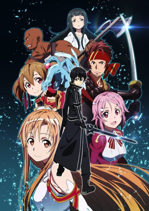 sword art online movie - photo #13