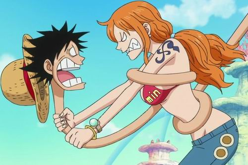 One Piece © Toei Animation / Shueisha