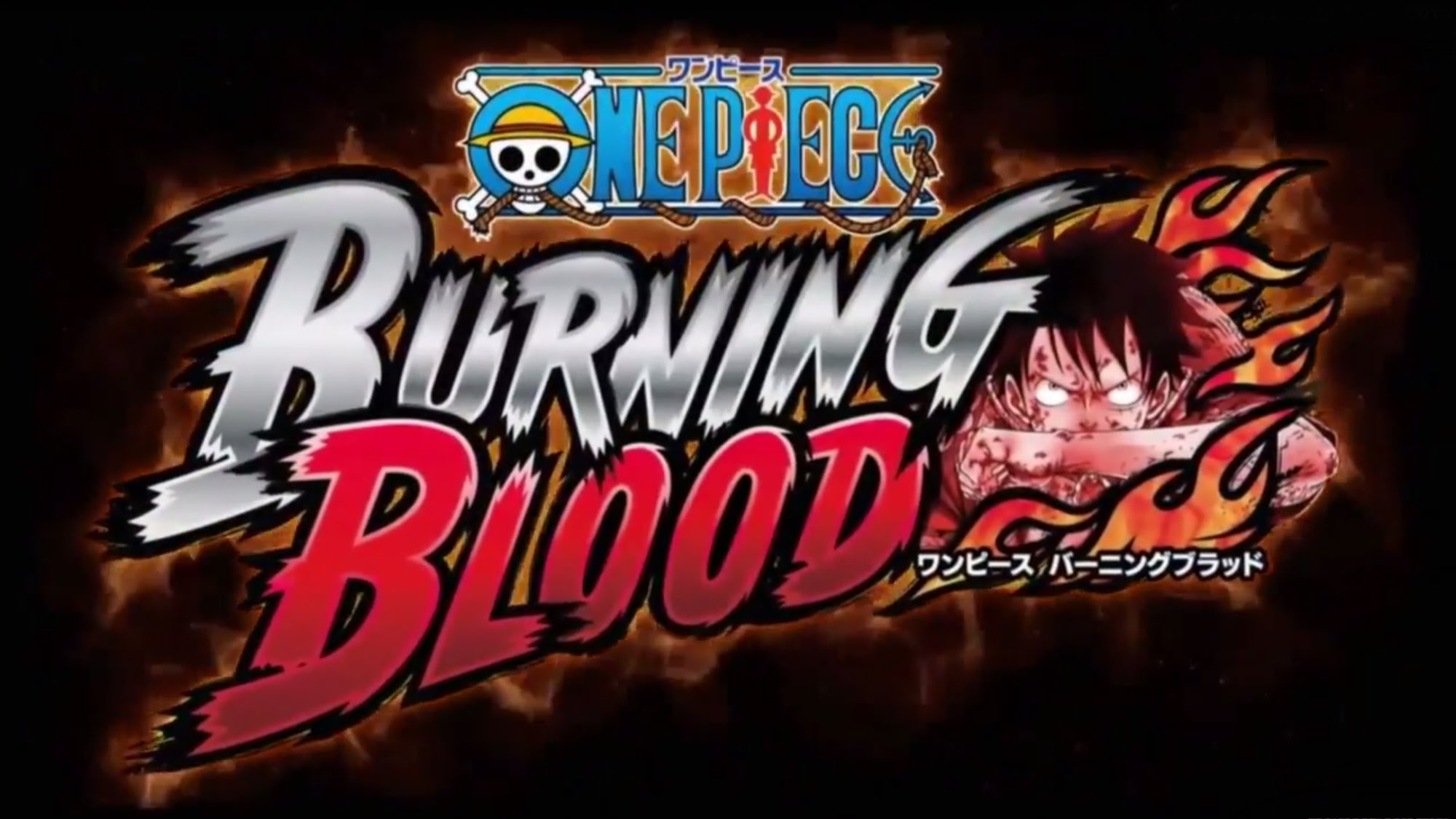 Trailer Game One Piece: Burning Blood Telah Dirilis