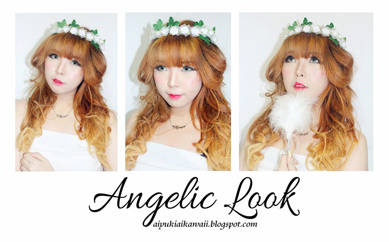 angelic look (3)