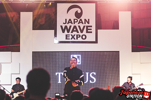 [Event Coverage] Ekspresikan Gayamu di Japan Wave Expo 2016