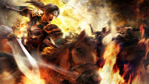 Film Live-Action Dynasty Warriors Sedang Diproduksi