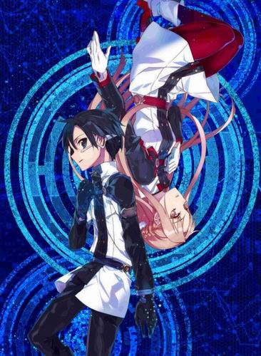 Film anime Sword Art Online Ordinal Scale luncurkan trailer (2)