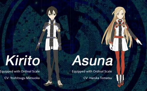 Film anime Sword Art Online Ordinal Scale luncurkan trailer (3)