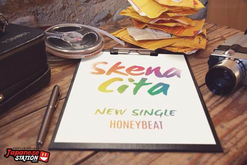 [LOCAL BAND] HoneybeaT akan merilis single terbaru berjudul SKENA CITA (2)