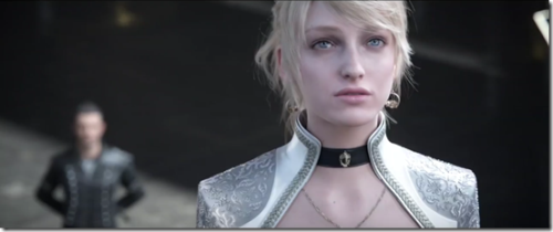 Square Enix Luncurkan Trailer Film Kingsglaive: Final Fantasy XV