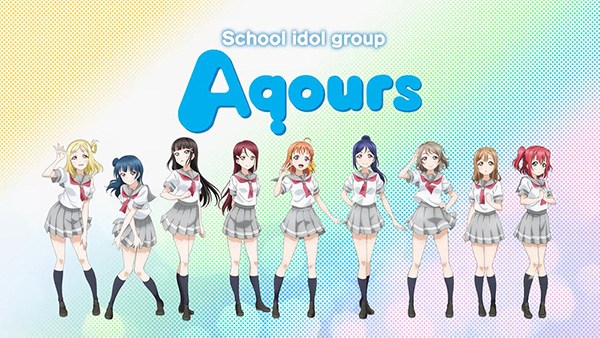 Trailer anime Love Live! Sunshine!! telah dirilis