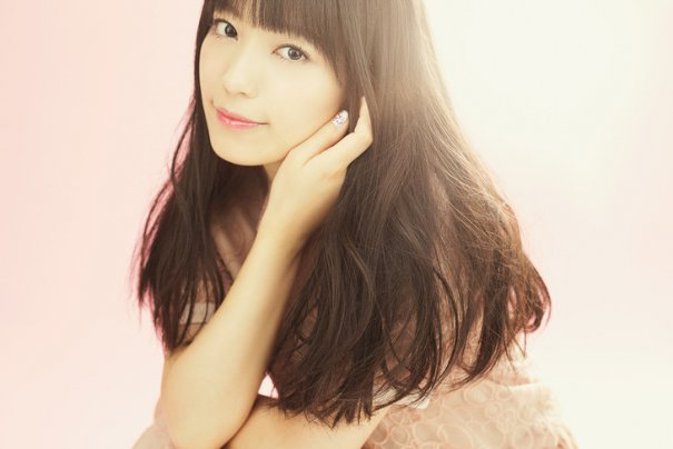miwa Bawakan Lagu Tema Anime Flying Witch