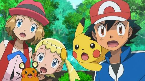 Hollywood Berminat Membuat Film Live-Action Pokemon