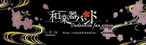[LOCAL COMMUNITY] Wagakki Band Indonesia Fangroup & Wagakki Band International Fanclub (2)