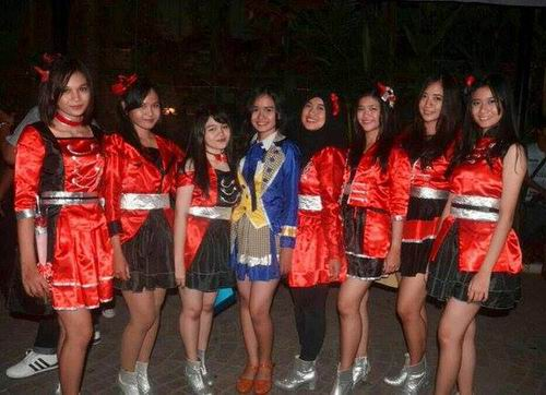[LOCAL IDOL] NODC (Not Only Dance Cover), Bukan Dance Cover Biasa (2)