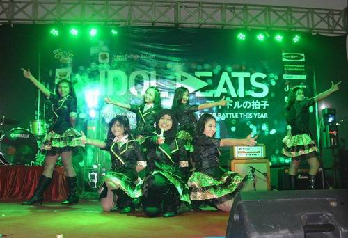 [LOCAL IDOL] NODC (Not Only Dance Cover), Bukan Dance Cover Biasa (3)