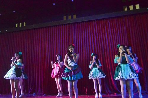 LOCAL IDOL] NODC (Not Only Dance Cover), Bukan Dance Cover