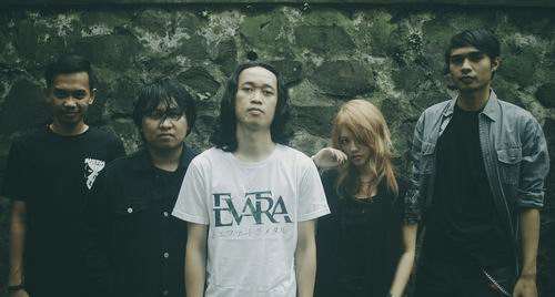 [LOCAL BAND] EVATRA Akan Merilis Single Kedua Berjudul RELIANCE