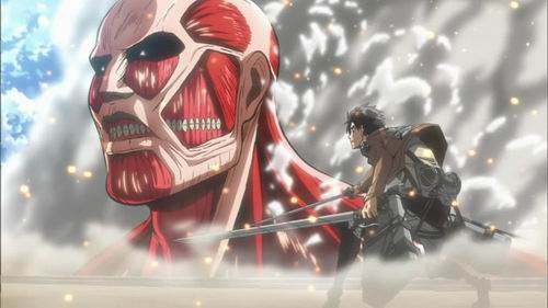 Attack On Titan Season 2 Diundur Penayangannya