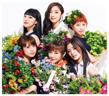 Flower Rilis PV Single Yasashisa de Afureru You ni 2