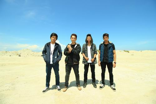 [LOCAL BAND] Alison Rock, Band Emo Rock Japan Dari Pulau Bali (1)