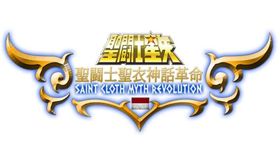 [LOCAL COMMUNITY] Saint Cloth Myth Revolution, Komunitas Penggemar Saint Seiya logo