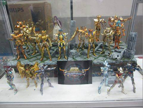 [LOCAL COMMUNITY] Saint Cloth Myth Revolution, Komunitas Penggemar Saint Seiya5c