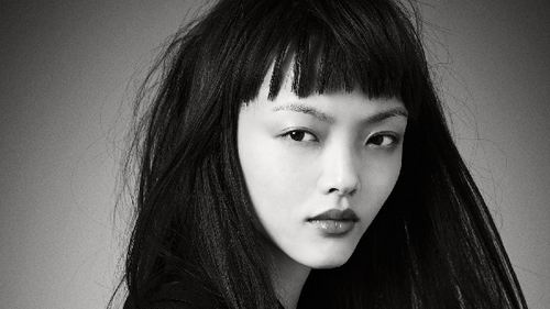 Rila Fukushima Turut Bintangi Film Live-Action Ghost in the Shell