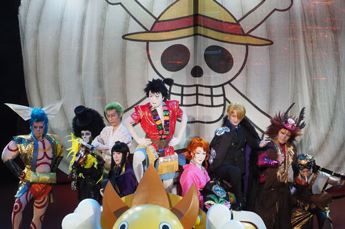 Cinema Kabuki One Piece Luncurkan Video Teaser (3)