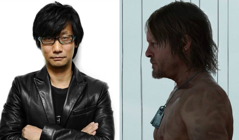Hideo Kojima Gandeng Bintang The Walking Dead Dalam Game Terbarunya