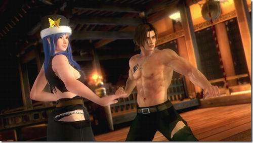 Trailer Dead or Alive 5 Last Round Tampilkan Kostum Fairy Tail
