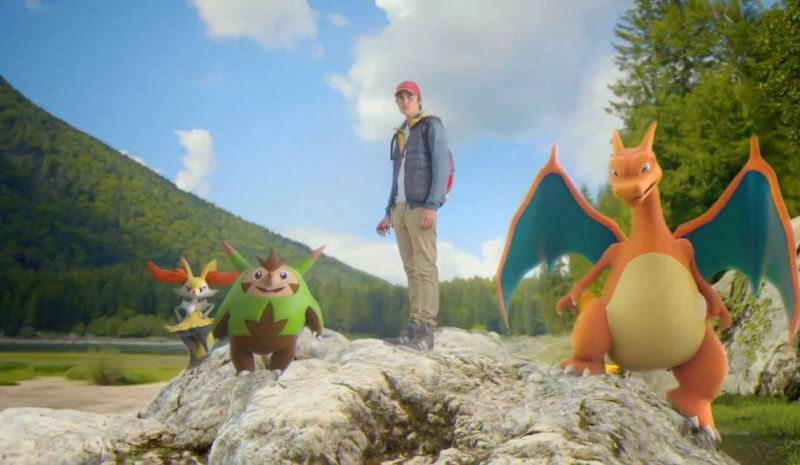 Hollywood Kembali Berminat Membuat Film Live-Action Pokemon (1) - Copy