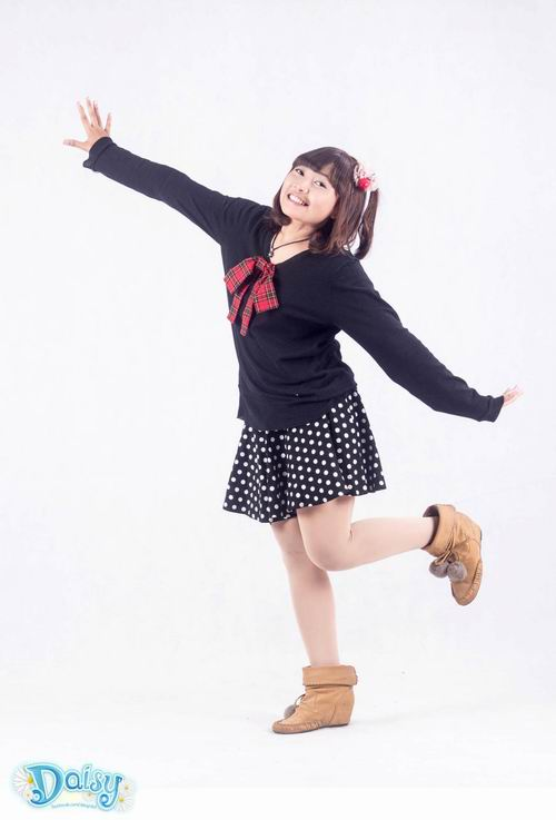 [LOCAL IDOL] Daisy, Idol Group yang Memadukan Sing & Dance yang Indah (5)
