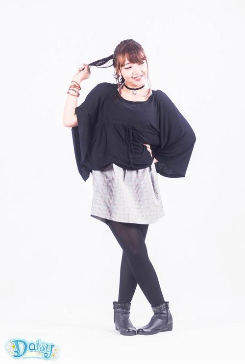 [LOCAL IDOL] Daisy, Idol Group yang Memadukan Sing & Dance yang Indah (7)