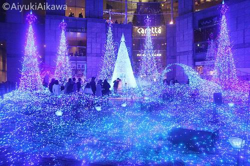 shiodome caretta illumination (11)
